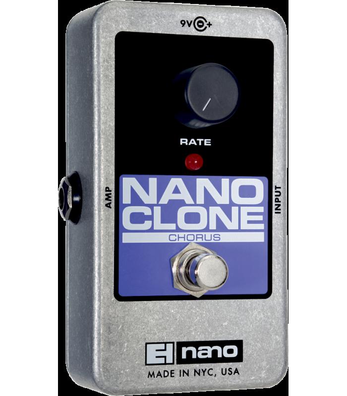 ELECTRO-HARMONIX - NANO CLONE