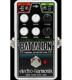 ELECTRO-HARMONIX - NANO BATTALION