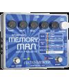 ELECTRO-HARMONIX - STEREO MEMORY MAN HAZARAI