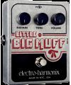 ELECTRO-HARMONIX - LITTLE BIG MUFF