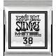 ERNIE BALL - SLINKY M-STEEL 38