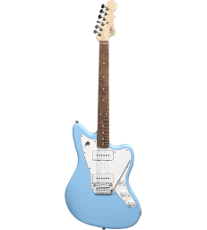 G&L - DOHENY HIMALAYAN BLUE