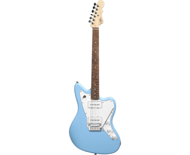 G&L - DOHENY HIMALAYAN BLUE