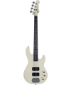 G&L - TRIBUTE L2000 OLYMPIC WHITE / PALISSANDRE