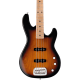 G&L - TRIBUTE JB2 3TS / ERABLE