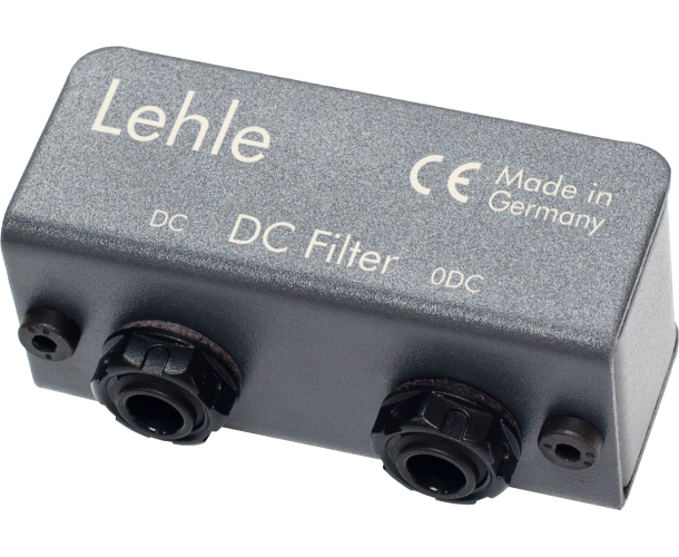 LEHLE - DC-FILTER