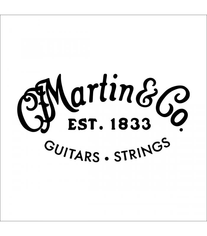 MARTIN - M13HTT CORDE ACOUSTIQUE SP ACIER PLEIN .013 (UNITé)