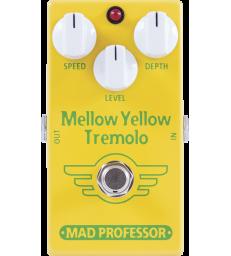 MAD PROFESSOR - MELLOW YELLOW TREMOLO FT