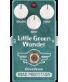 MAD PROFESSOR - LITTLE GREEN WONDER FT