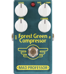 MAD PROFESSOR - FOREST GREEN COMPRESSOR FT