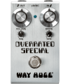 WAY HUGE - OVERRATED SPECIAL OVERDRIVE