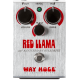 WAY HUGE - RED LLAMA 25TH ANNIVERSARY