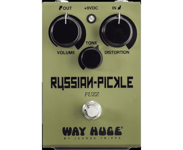WAY HUGE - RUSSIAN PICKLE