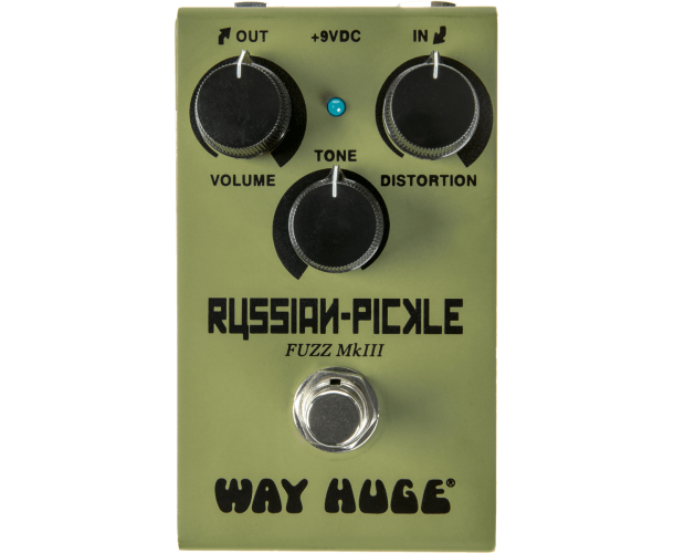 WAY HUGE - RUSSIAN PICKLE MINI