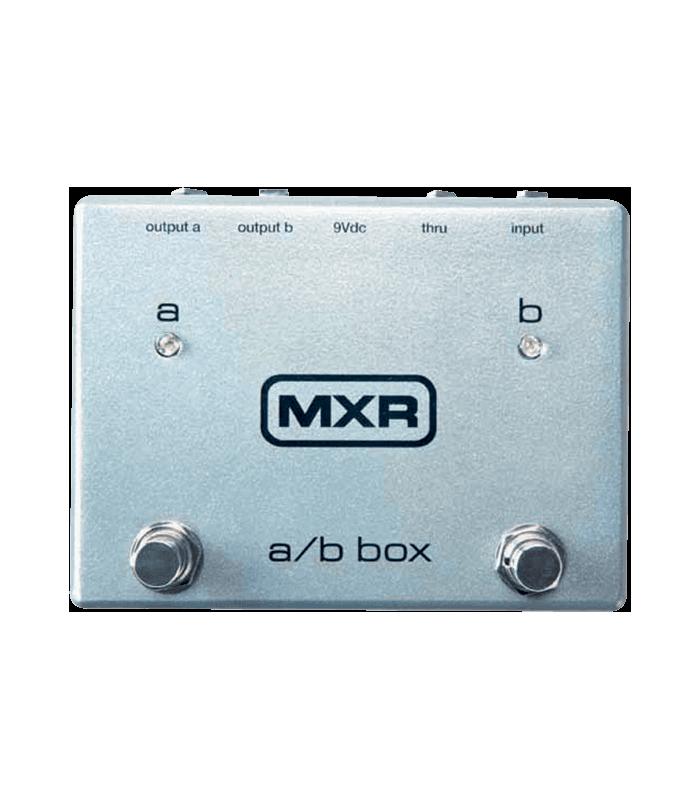 MXR - A/B BOX