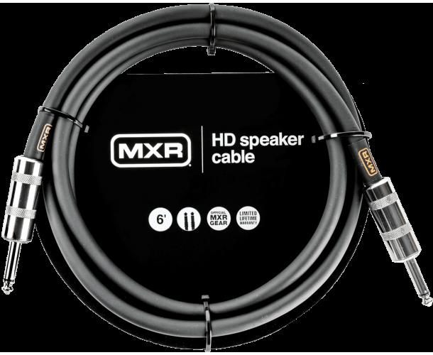 MXR - CâBLE HP 180CM DCSTHD6