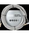 MXR - CâBLE JACK TRESSé ANGLE DROIT 5,5M