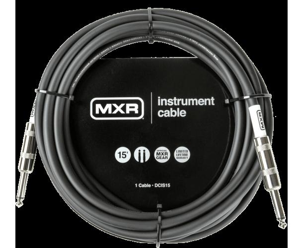 MXR - CâBLE JACK JACK DROIT 4,5 M
