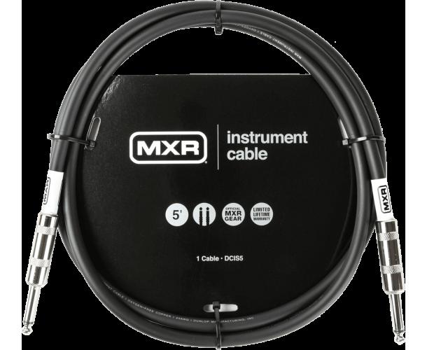 MXR - CâBLE JACK JACK DROIT 1,5 M