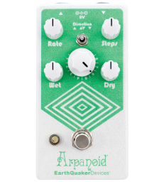 EARTHQUAKER DEVICES - ARPANOID V2