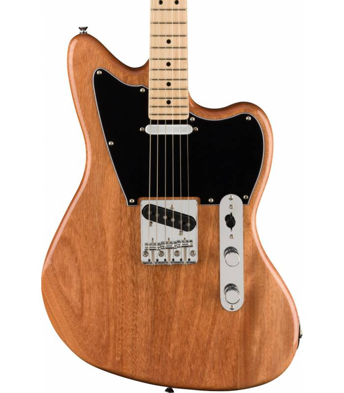 SQUIER PARANORMAL OFFSET TELECASTER® NATURAL