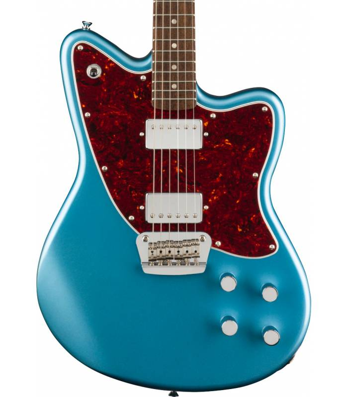 SQUIER PARANORMAL TORONADO® LAKE PLACID BLUE