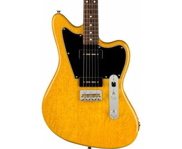 FENDER LTD OFFSET TELE KORINA AGN