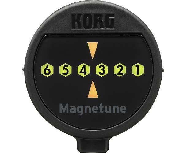 KORG - ACCORDEUR GUITARE BASSE MAGNETIQUE