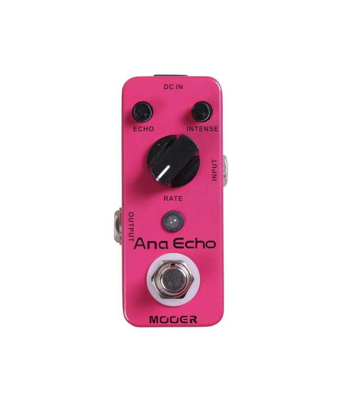 Ana Echo