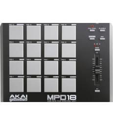 AKAI PRO - MPD218