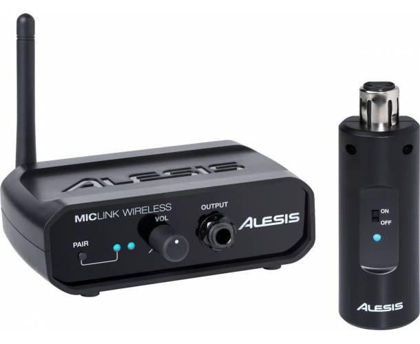 ALESIS MICLINK SYSTEME SANS FIL POUR MICROPHONE