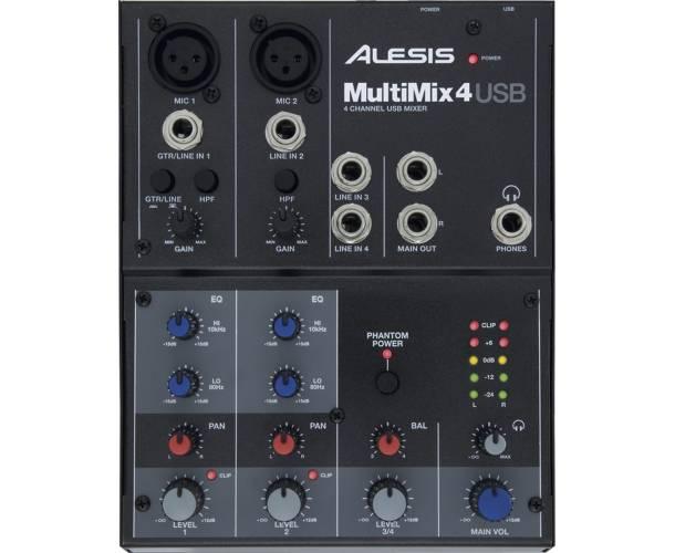 ALESIS - MM4 USB
