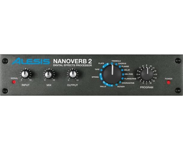 ALESIS - NANOVERB 2
