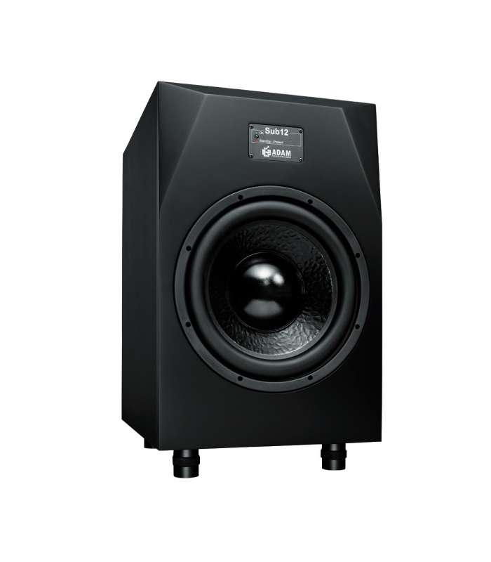 ADAM AUDIO - SUB 12