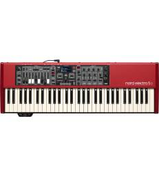 NORD - ELECTRO 5D 61 TOUCHES