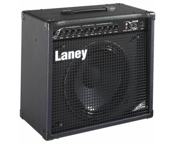 "AMPLI LANEY LX 65W/1X12"" + REVERB"