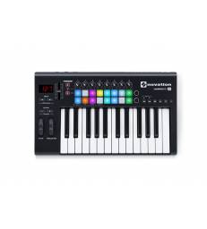 NOVATION - LAUNCHKEY 25 MKII