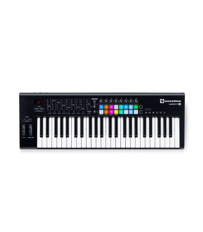 NOVATION - LAUNCHKEY 49MKII