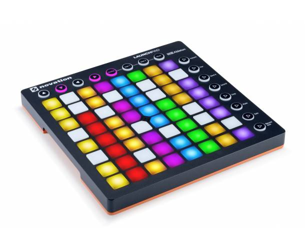 NOVATION -LAUNCHPAD MKII