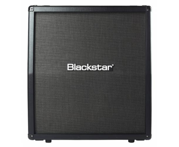 "Blackstar - SERIES ONE 412A PRO - Baffle 4x12"" V30 240W 16 ohms pan coupé"