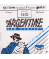 ARGENTINE - JEU JAZZ/ACOUSTIQUE BOULE XL