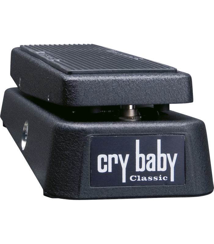 DUNLOP - CRY BABY CLASSIC FASEL