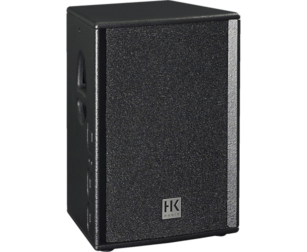 "HK-ENCEINTE AMPLIFIEE 12""/1"""