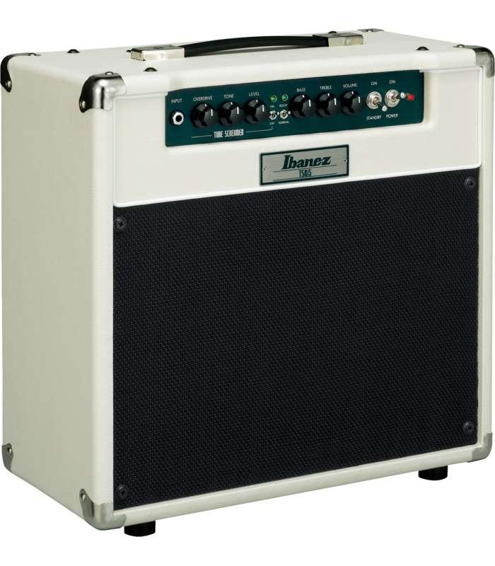 IBANEZ - TSA15 - Tubescreamer Amp