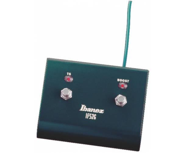 IBANEZ - IFS2G - pédale de contrôle - pour série TSA