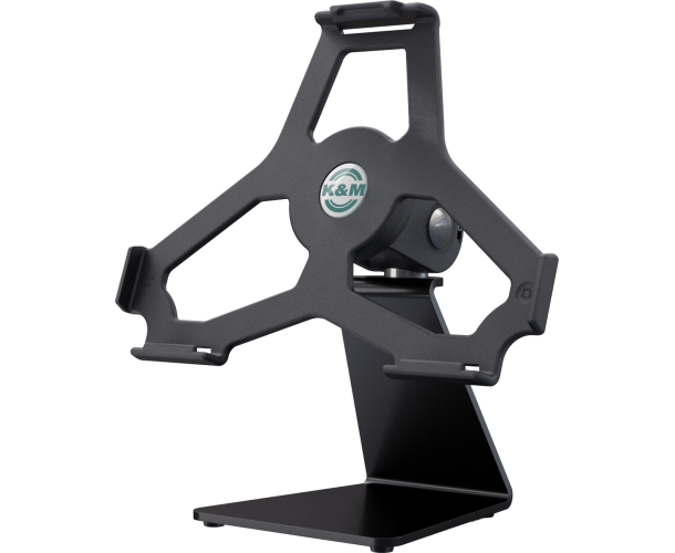 K&M - SUPPORT DE TABLE POUR IPAD AIR