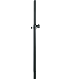 K&M - Tube de liaison d enceintes à ressort 35 mm