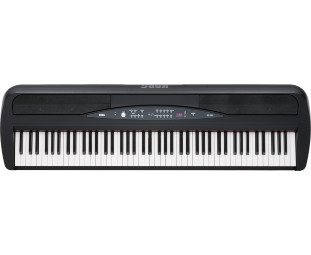 KORG - piano portable amplifie