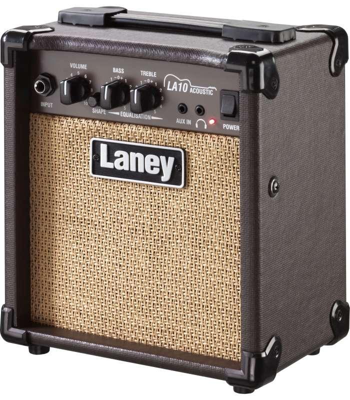 """AMPLI LANEY ACOUSTIC 10W/1X5"""""""
