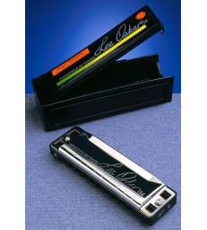 LEE OSKAR - MELODY MAKER HARMONICA SOL